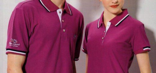 高雄團體制服,polo衫,公司團體服